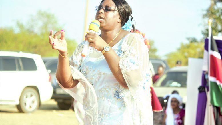 Malindi MP