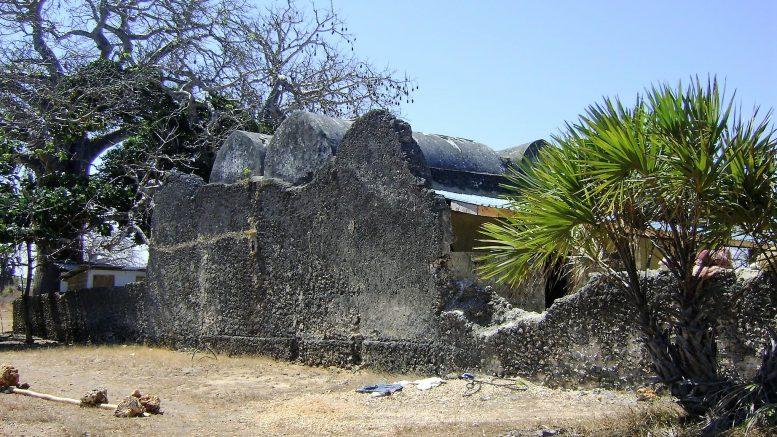 diani mosque