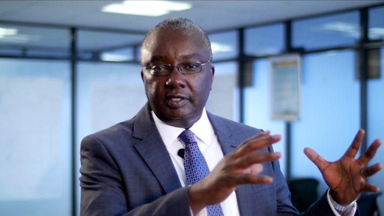 Gilbert Kibe