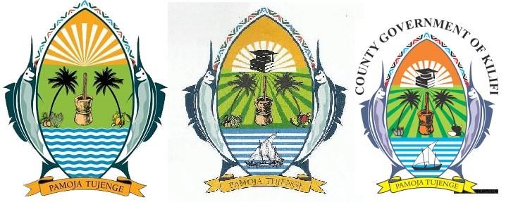 Kilifi coat of arms