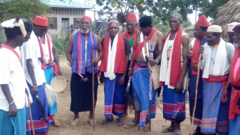 Kaya elders