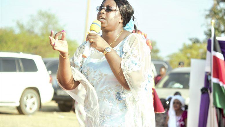 Aisha Jumwa