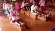 Mangororo primary students