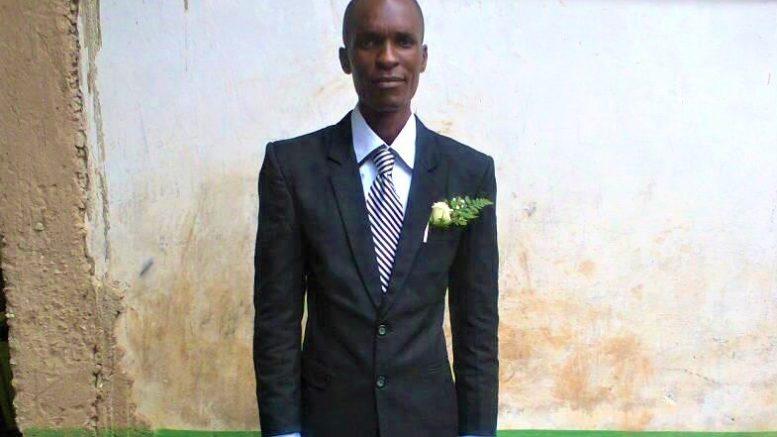 Kilifi protocol officer