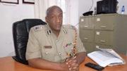 Machakos cop