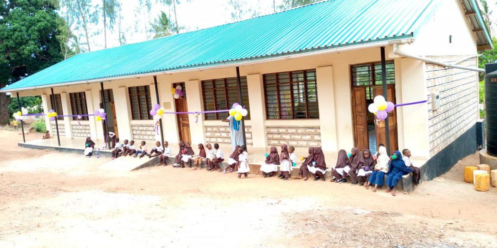 Kwale ECDE centers
