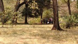 Cohen's burial