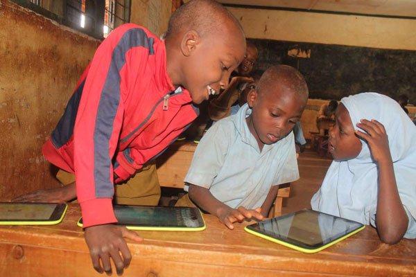 Mwambolembole Primary