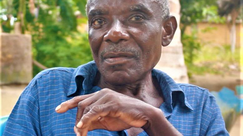 Mwanzele