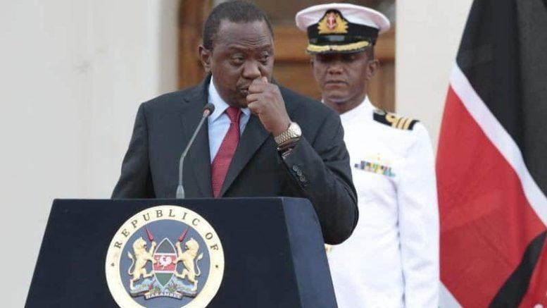 Kenyan population
